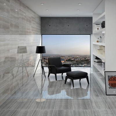 Eramosa Polished Porcelain Tiles
