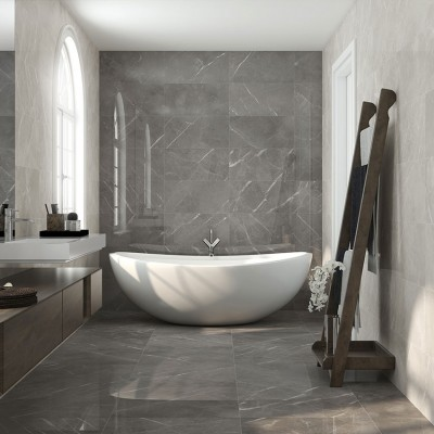 Piave Polished Porcelain Tiles