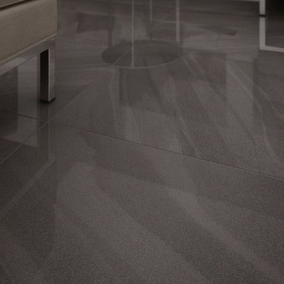 Wave Polished Porcelain Tiles
