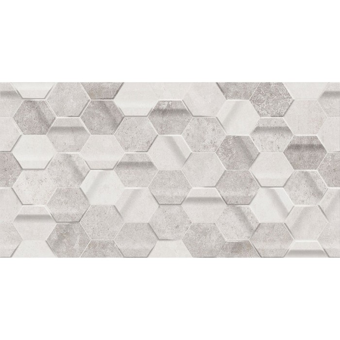Syrma Iris Deco Feature Tile