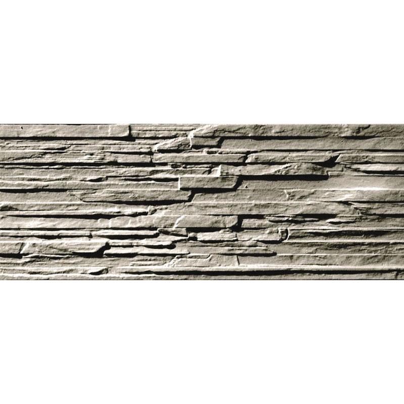 Intermezzo Grey Slate Effect Laminate Flooring 2 05 M: Cliff Grey
