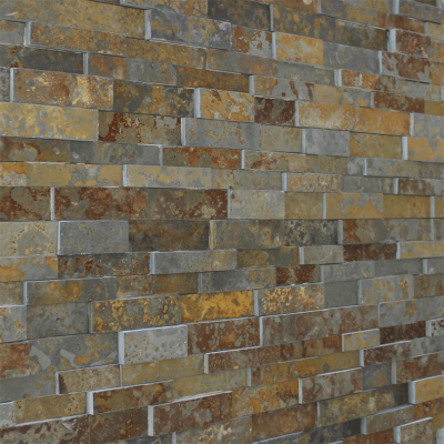 Quartzite Rustic Brick Split Face 15*60