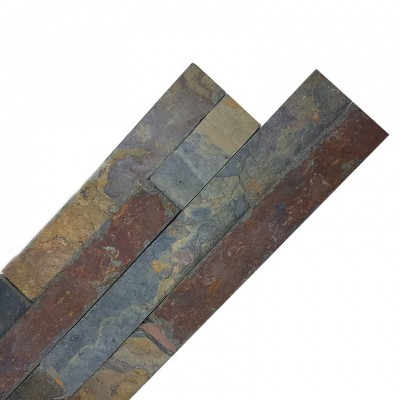 Rustic Split Face Mosaic Tile 10*40