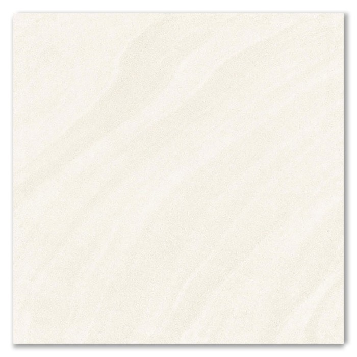 Wave Ivory Large Format Polished Porcelain Floor Tile 800x800