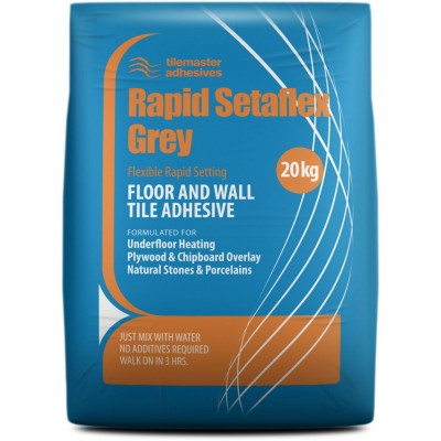 Rapid Setaflex Grey