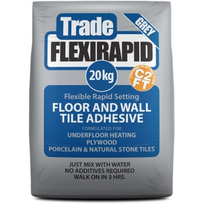 Trade Flex Grey